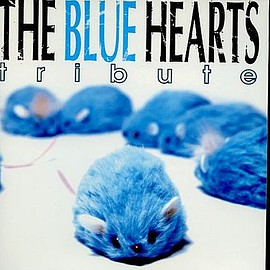 V.A. - THE BLUE HEARTS tribute