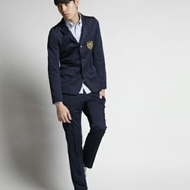 adidas originals - adidas orignals TAILORED SUITS