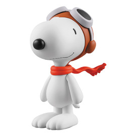 MEDICOM TOY - UDF PEANUTS シリーズ1 SNOOPY THE FLYING ACE