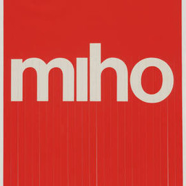 James Miho - MoMA The Collection James Miho. Miho. 1972