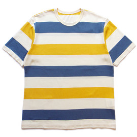 IMIND - THICK BORDER S/S TEE