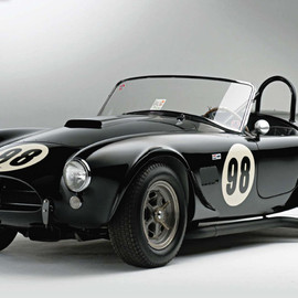 Shelby - Cobra 289 Roadster