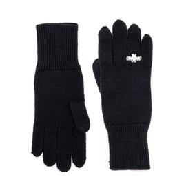 kate spade NEW YORK - FROSTED RING KNIT GLOVE