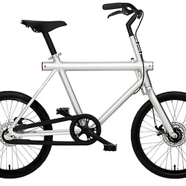 VANMOOF - VANMOOF M2 Tiny 2.2画像