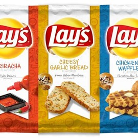 Lay's - Chips