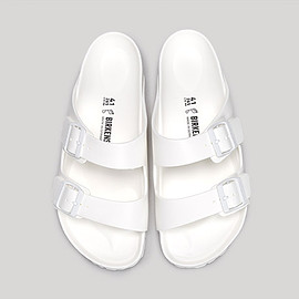 BIRKENSTOCK - Arizona EVA-White