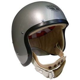 Lewis Leathers - The Super Jet Helmet