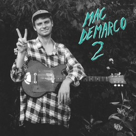 Mac DeMarco - 2 [Analog]