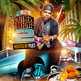 Various Artists - Southern Takeover 2