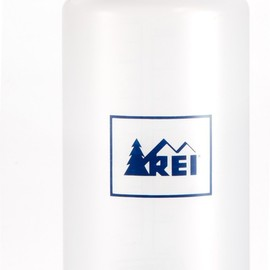 REI - Nalgene Wide-Mouth Loop-Top Water Bottle - 32 fl. oz.