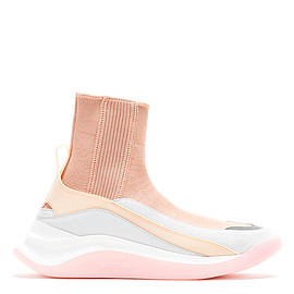 Sportmax - socks sneakers