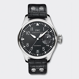 IWC - IW5009 Watch Front
