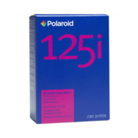 Polaroid - Studio 125i Film