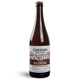 THE COMMONS BREWERY - MADRONE