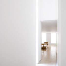 John Pawson - John Pawson's House, London