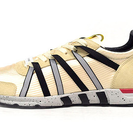 "adidas - EQT RACING 93 ""OVERKILL"" ""LIMITED EDITION for CONSORTIUM"""