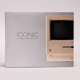 Jonathan Zufi - Iconic: A Photographic Tribute to Apple Innovation - The Classic Edition: Ver. 2