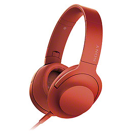 SONY - h.ear on (MDR-100A)