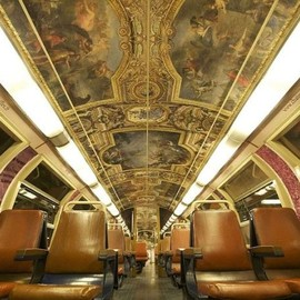 Versailles Train