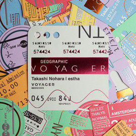 GEOGRAPHIC - VOYAGER