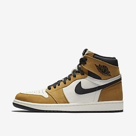 NIKE - Air Jordan 1 High 'Rookie of The Year'