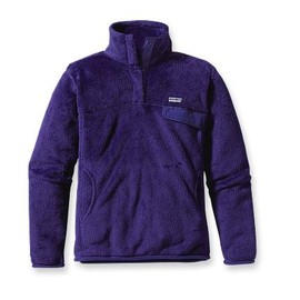 Patagonia - Re-Tool Snap-T® Pullover Blue Butterfly - Channel Blue X-Dye