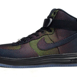 "NIKE - LUNAR FORCE I HI ""LIMITED EDITION for NONFUTURE"""