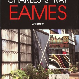 Charles & Ray Eames - Films of Charles & Ray Eames Vol. 2 / Region 1 / 海外版