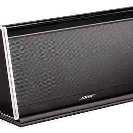 BOSE - SoundLink® Bluetooth® Mobile speaker II – Nylon Edition