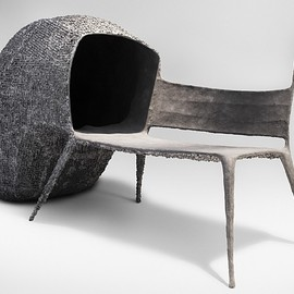"Nacho Carbonell - Evolution"" The Bench"