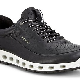 ECCO - COOL 2.0 Mens GTX (BLACK)
