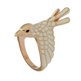 Topshop - Flying Bird Ring