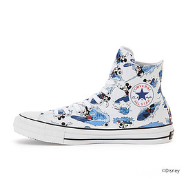 CONVERSE - ALL STAR© 100 MICKEY MOUSE SURFIN HI