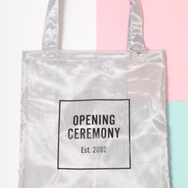 OPENING CEREMONY - tote bag
