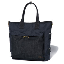 Levi's, PORTER - TOTE BAG RIGID