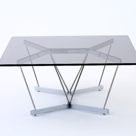 Herman Miller - George Nelson & Associates Catenary coffee table, model 6371