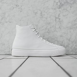Converse - Chuck Taylor All Star Modern Lux - White