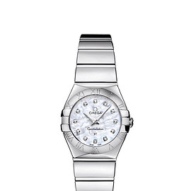 OMEGA - CONSTELLATION QUARTZ 24 MM