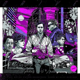 Various Artists - Drive: Original Motion Picture Soundtrack