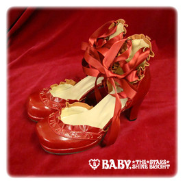 ALICE and the PIRATES - Sylphide shoes