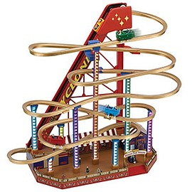 Mr Christmas - WORLD'S FAIR GRAND ROLLER COASTER™