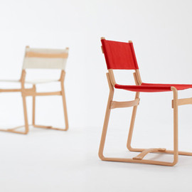 天童木工 - Coshell-Chair