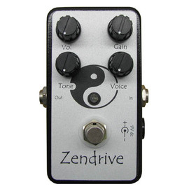 Hermida Audio Technology - Zendrive
