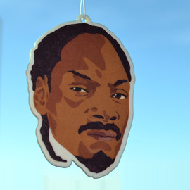 HANGING WITH THE HOMIES - GIN & JUICE AIR FRESHENER