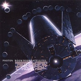 BOOM BOOM SATELLITES - PHOTON