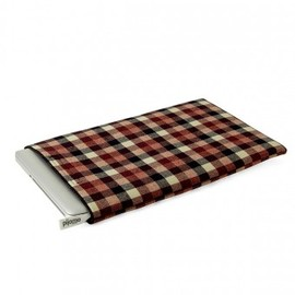 pijama - colorful soft cases / Mackbook pro 15 / dandy check