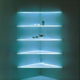 Shiro Kuramata - Shelf