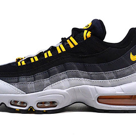 "NIKE - AIR MAX 95 ESSENTIAL ""LIMITED EDITION for ICONS"""
