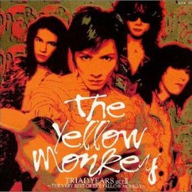 The Yellow Monkey - TRIAD YEARS actII