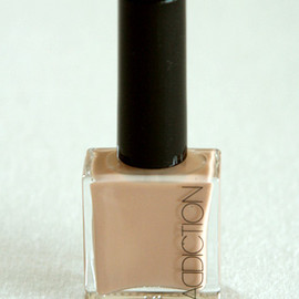 ADDICTION - nail polish Vanilla Break